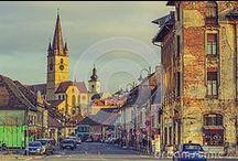 Sibiu, Romania (Portfolio)