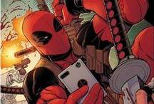 ★ Marvel Stuff ★ / Atm just Deadpool