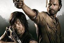 ★ The Walking Dead ★