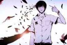 • Watanabe Shinichiro's Stuff • / Watanabe Shinichiros Masterpieces: Zankyou no Terror, Cowboy Bebop, Samurai Champloo, Space☆Dandy