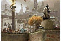 Jheronimus Bosch / Jeroen Bosch