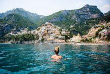 Amalfi, Positano enzo