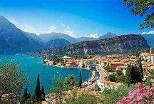 Lago di Garda / Gardameer
