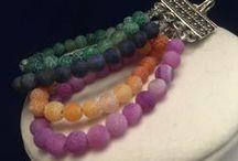 Bracelets / Wisps of Whimsy Bracelets