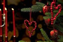 ~Christmas red~ / ~ December ~ Family ~ Holidays ~