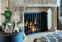 ~Fireplaces~