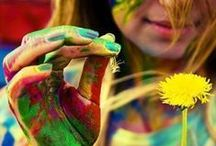 ~ COLORFUL ~ / ~ Rainbow ~ Prisma ~ Cheerful ~