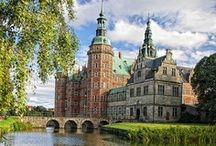 ~Castles & interior~ / ~ History ~ Ancient ~ Buildings ~