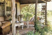 ~Porches~