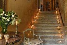 ~Hallways & Stairs~