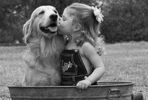 ~Kids & Animals~