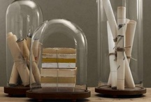 ~ Cloches ~ / ~ Glass ~ Store ~ Display ~