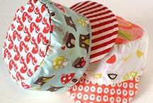 etsy love / Favorite shops and products made with Monaluna fabrics