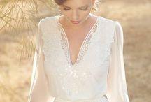Wedding {dresses}