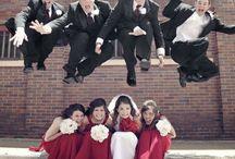 Wedding {shoots}