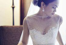 Wedding {Marion//The dress}