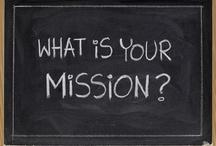 Marketing tidbits / Various marketing topics, ideas, visuals etc.