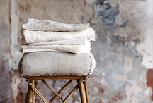 ~Cotton, Linen & Wool~