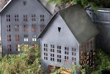 ~Little houses~