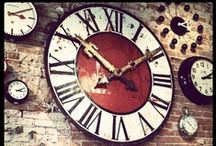 Vint'....a Clocks..!! / awesome