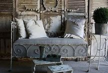 ~Interior Brocante~ / Romantic ~ History ~ Stories