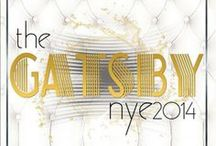 The Gatsby project