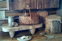 ~Interior Primitive~ / Simplicity ~ History ~ Stories