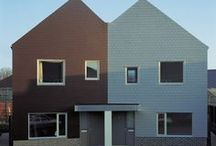 Semi-detached houses / semi-detached, duplex