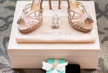 Wedding {shoes}