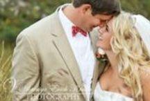 Brittany & Cody 10.6.12 / Venue: Legacy Lookout Photographer: Viktoriya Evich Krudu