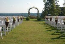 Sister Act Designs - Rustic Wedding / Sister Act Designs - Rustic Wedding at Legacy Lookout