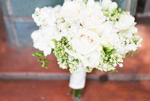 Wedding {Dana//wedding flowers}