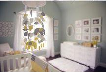 Lastenhuone / ideoita lastenhuoneeseen