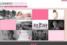 Lonneke Fotografie / Lonneke Fotografie is gespecialiseerd in portret- en bruidsfotografie