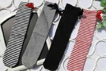Skarpety - absolutnie kultowy prezent (propozycje od Tommy Hilfiger) / Jak skarpety na mikołajkowy podarek, to tylko najlepszej marki. Damskie, męskie, dziecięce, ponadto ciepłe i wygodne rajstopy. Ostrzegamy ... idą mrozy :)