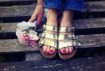 StreetStyle / Camelia Shoes on the street!