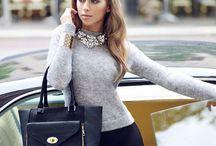 Street style \ fashion