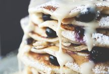 Nam nam / ~Bake bake