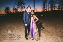 Anila + Hafeez 1.18.15 / Our first Indian Wedding! The colors were amazing! Anila, you were perfect! Congratulations:) Vendors: Photography/Videography: FengLong Photography DJ/Lighting: DJ Jazz - GTB Productions Makeup: Makeup and Hair by Anh Hair: Dina Marie Makeup, LLC Henna: Beauty You Deserve Certified Ash Kumar Henna and Make Up Artist Stage/Decor: Finishing Touch Decor Venue: Legacy Lookout