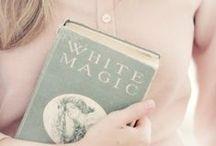 Ephemeral White ☾