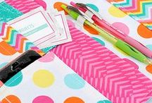 So great! Printables and organizer