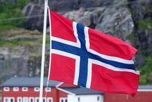 37.     Noorwegen / Vakantieland