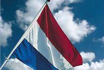 38. Nederland / Overal