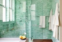 Bathroom idees