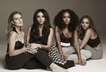 Little Mix / this board is about the loves of my life Leigh-Anne, Perrie, Jesy and Jade