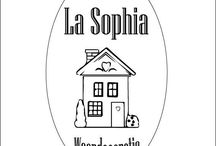 La Sophia Woondecoratie / Gezelligste winkel van Dronten, La Sophia Woondecoratie en Brocante