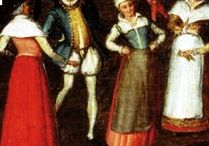 Early European Music & Dance / Medieval, Renaissance, Gypsy Travellers. Wandering Minstrels & Performers - their influences and style. Celebrations for Folk & Court Music & Dance.
