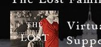 The Lost Family Supper Club / Join us! On June 3, 2018, BookClubCookbook.com and bloggers will celebrate the release of Jenna Blum's new novel The Lost Family (HarperCollins, June 5, 2018) with The Lost Family Supper Club, a virtual blog party. Bloggers across the country will share recipes inspired by the novel for #TheLostFamilySupperClub . Join us to discover their recipes. You can follow the hashtag #TheLostFamilySupperClub on social media and visit the party page bit.ly/LostFamilySupperClub