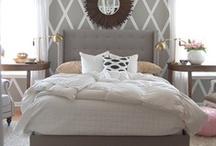 Master Bedroom / by Shayla Mark