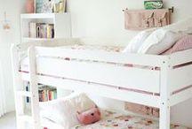 rey & charlie's bedroom